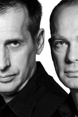 Gabriele + Oscar Buratti - Designers